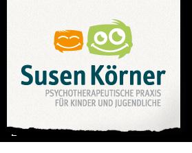 Psychotherapie in Schmalkalden für Kinder und Jugendliche Susen Körner